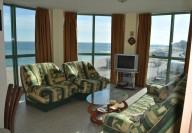 апартамент панорама море