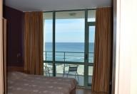 спалня изглед море