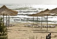 отдих почивка на плаж кабакум варна златни пясъци